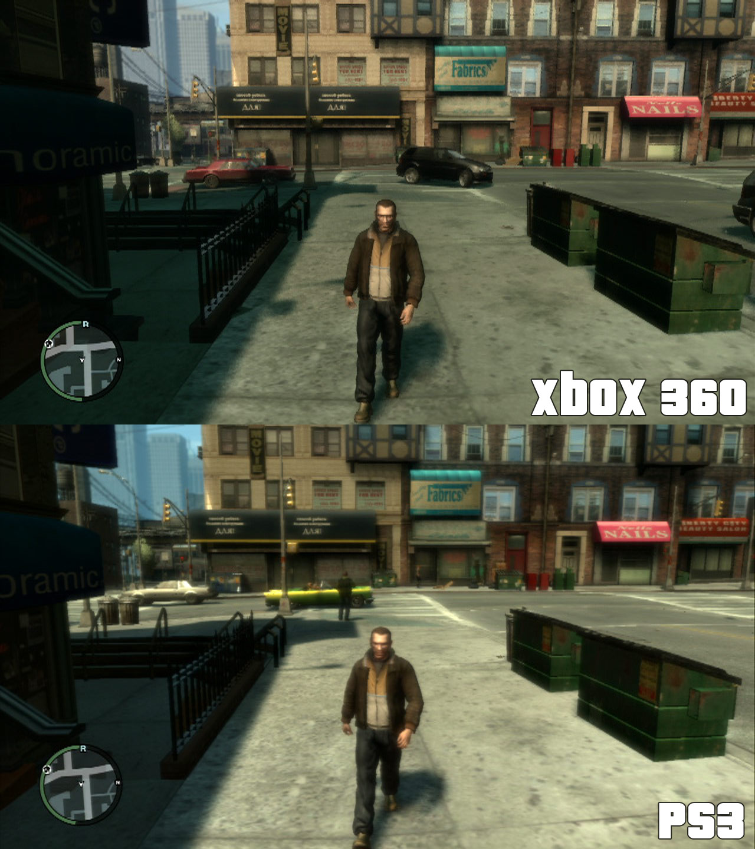GTA 4: Xbox360 , PS3, PC - GTA 5 новости, скачать GTA 4 ...: all-gta.info/index/0-51