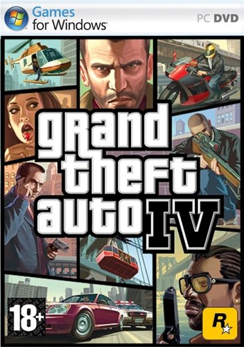Кряк для GTA 4 Лицензия - картинка 3
